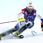 Marc Gini gewinnt ersten Europacup-Slalom von Val Cenise