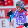 """Das Comeback von Dominique Gisin: """"Aus der Liebe Ski zu fahren"""""""