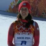 Dominique Gisin wird Schweizer Sportlerin des Jahres,  Lara Gut Vierte