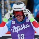 Marc Gisin wird diese Saison keine Rennen mehr bestreiten