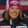 Michelle Gisin hofft auf Start in Levi