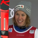 Michelle Gisin in Courchevel nicht am Start