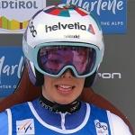 Michelle Gisin hat beim ersten Riesenslalom-Durchgang am Kronplatz die Nase vorn – Start Final-Durchgang: 13.30 Uhr