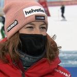 Michelle Gisin und Mikaela Shiffrin verzichten auf Start in Garmisch