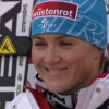 Elisabeth Görgl ist Abfahrts Weltmeisterin 2011
