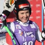 Elisabeth Görgl und Garmisch Partenkirchen – Da war doch was
