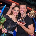 Dancing-Star Lizz Görgl überzeugte alle und holte sich den Sieg