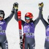 Brignone, Goggia und Bassino bestreiten ihre Sommer-Vorbereitung in Ushuaia