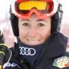 Sofia Goggia holt sich Sieg bei der 2. Europacup Abfahrt in St. Anton