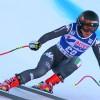 Sofia Goggia beim zweiten Val d'Isère-Training voran