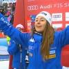 Sofia Goggia triumphiert bei Abfahrt in Bad Kleinkirchheim