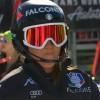 Schock-Nachricht für Sofia Goggia: Knöchelbruch und keine Rennen bis Januar
