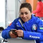Autounfall in Sestriere: Schrecksekunde für Sofia Goggia