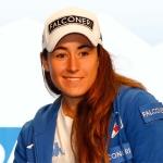 Sofia Goggia will Abfahrtstrainings in Garmisch-Partenkirchen bestreiten