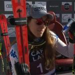 Sofia Goggia gewinnt Abfahrt von Crans-Montana