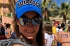 Nicht nur Sofia Goggia blickt nach Ushuaia