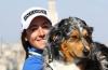 Sofia Goggia hat ein großes Fernziel – Die Olympischen Winterspiele 2026