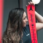 Sofia Goggia will in der Saison 2019/20 Gas geben
