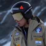 """Sofia Goggia: """"Ich muss meine Stabilität mental und skifahrerisch wieder finden."""""""