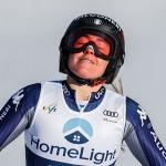 Sofia Goggia will in St. Moritz, die Rennen von Lake Louise vergessen machen