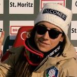 Hauchdünner Sieg für Sofia Goggia beim Super-G von St. Moritz