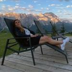 Sofia Goggia hat Cortina d'Ampezzo ins Herz geschlossen