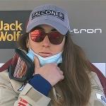 Triumph für Sofia Goggia in der 2. Abfahrt von Val d'Isère