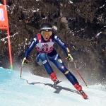 Sofia Goggia gewinnt erste Abfahrt in Crans-Montana am Freitag