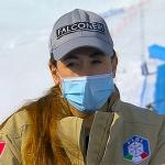Blitz-Comeback von Sofia Goggia im Ski Weltcup ist schwierig, aber nicht utopisch