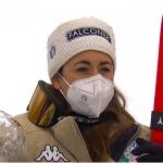Ski Weltcup Finale 2020/21: Abfahrt der Damen in Lenzerheide ist abgesagt – Sofia Goggia gewinnt kleine Abfahrtskugel 2020/21