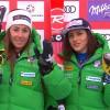 Sofia Goggia und Federica Brignone führen italienische Skimädls in die neue Saison