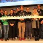 Viktoria Rebensburg, Felix Neureuther und Fritz Dopfer mit Goldenen Ski 2015 ausgezeichnet