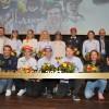 Goldener Ski 2017: Viktoria Rebensburg und Felix Neureuther freuen sich über höchste Auszeichnung für DSV-Aktive