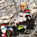 Schweizerin Esther Good zieht sich vom Wettkampfsport zurück