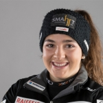 Schweizerin Nicole Good ist Junioren Kombinations-Weltmeisterin 2019