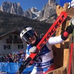 Swiss Ski News: Kreuzbandriss bei Nicole Good