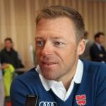 DSV mit drei Damen-Team unterwegs nach Are – Jürgen Graller feiert 50. Geburtstag