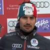 Jean-Baptiste Grange führt nach dem 1. Durchgang beim WM Slalom in Garmisch Partenkirchen