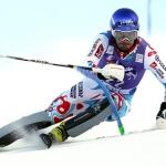 Jean-Baptiste Grange gewinnt ersten Europacup-Nachtslalom von Chamonix