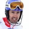 Jean-Baptiste Grange : Der Slalom-Doppel-Weltmeister will noch einmal angreifen