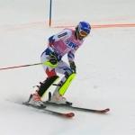 Jean-Baptiste Grange steht wieder auf den Skiern