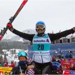 Jean-Baptiste Grange sagt dem Ski Weltcup Zirkus Lebewohl