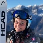 Ski-Rohdiamanten im Gespräch: Heute Franziska Gritsch aus Österreich