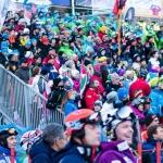 Saslong News: FISI lädt Grödens Schulkinder zu den Damen Rennen ein.