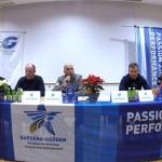 Saslong News: Die zweite Mannschaftsführersitzung in Wolkenstein