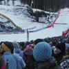 Skiweltcup in Gröden / Val Gardena: FIS-Schneekontrolle verschoben