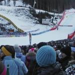 FISI: Vertrag mit den Veranstaltern der Alpinen Weltcuprennen verlängert