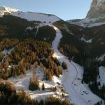 Gröden und Alta Badia sind gerüstet für den Ski Weltcup am letzten Wochenende vor Weihnachten