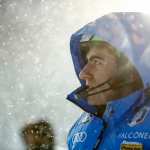 Stefano Gross bangt um Start beim Olympia Slalom