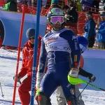 Stefano Gross hätte sich heute den Sprung auf das Chamonix-Podest verdient
